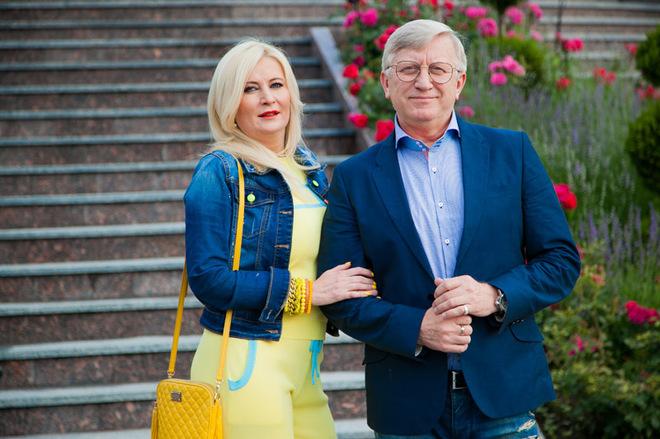 Звезды на открытии пляжного комплекса во Львове