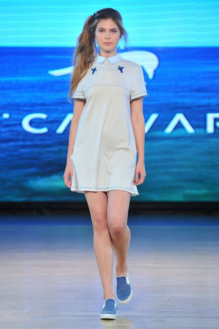 Что носить летом 2016: маст-хэв от Marchi