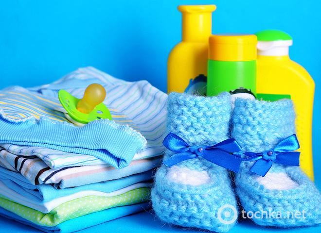 Как выбирать детскую одежду для новорожденного?