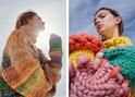 Модні тренди светрів осінь-зима