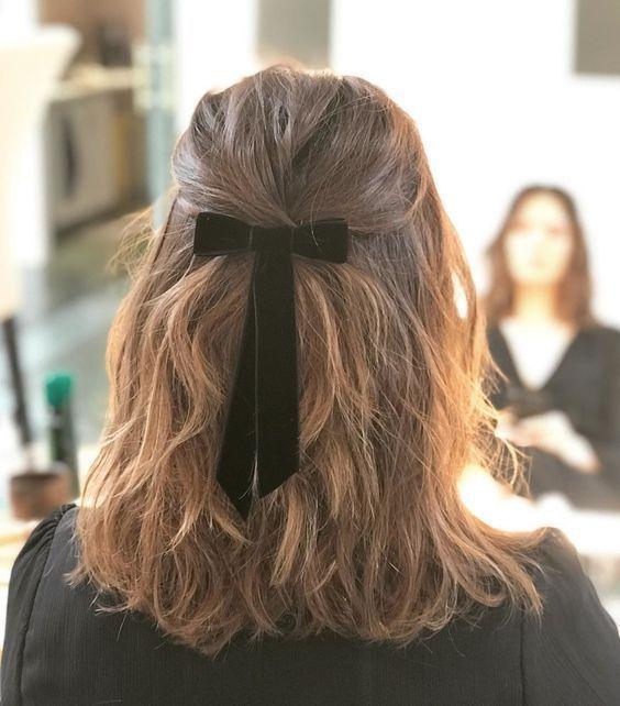Ідеї зачісок на кожен день 2020