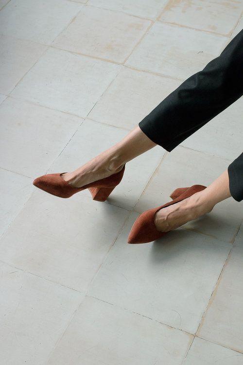 Модная обувь в 2018 году