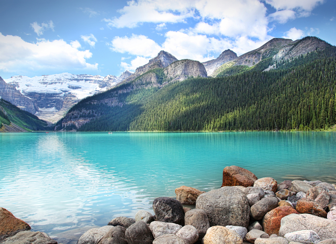 Подорож в канаду - найцікавіші національні парки країни