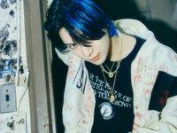 SHINee The 7th Album [Don't Call Me] Taemin