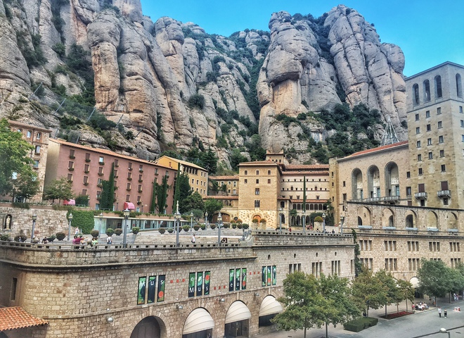 Світ подорожей: катання по Каталонії