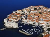 Шикарная Хорватия