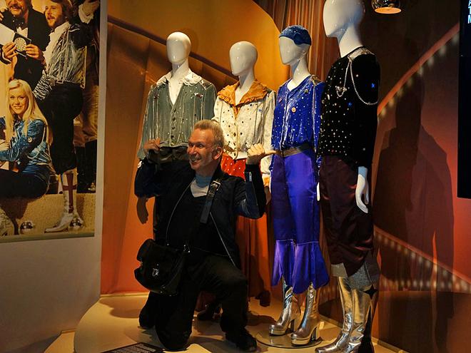 музей ABBA, Стокгольм, Швеція