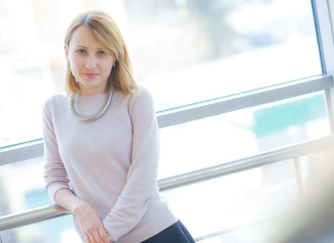 Анна Фещенко головна