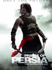 Принц Персії: Піски Часу