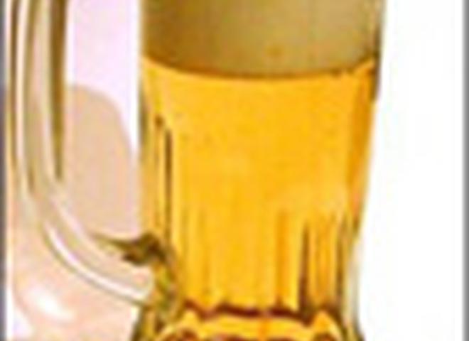 Из-за кружки пива...