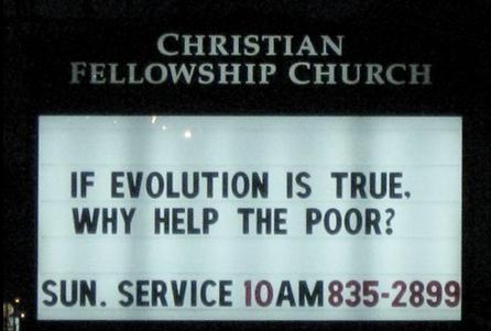 ТОП 12 ржачных церковных призывов