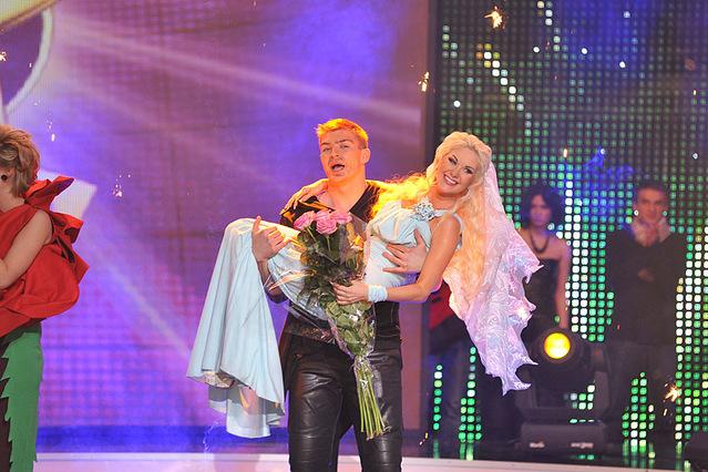 Народная звезда, 7.05.2011