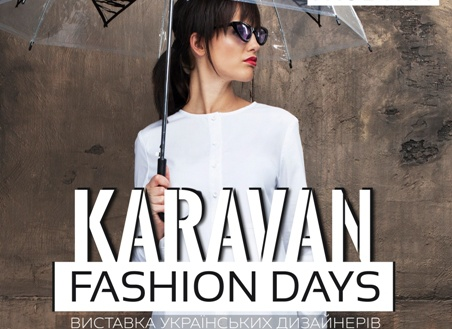 Karavan Fashion Days 2018