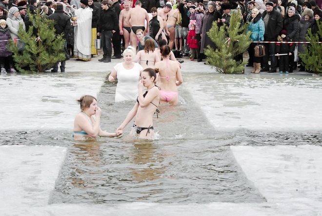 Куда пойти в Киеве: выходные 19 - 21 января
