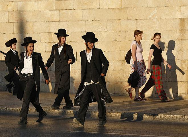 Советы по Израилю