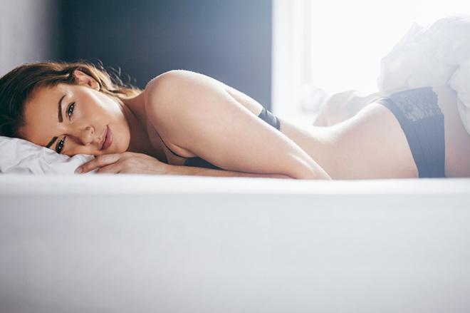 Ученые объяснили почему нужно спать на левом боку