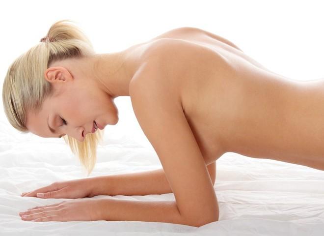 Как усилить оргазм при ананизме