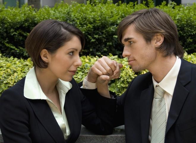 Мужчине и женщине непросто понять друг друга