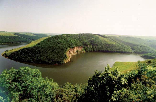 Природні парки