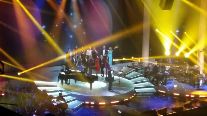 концерт Пономарева