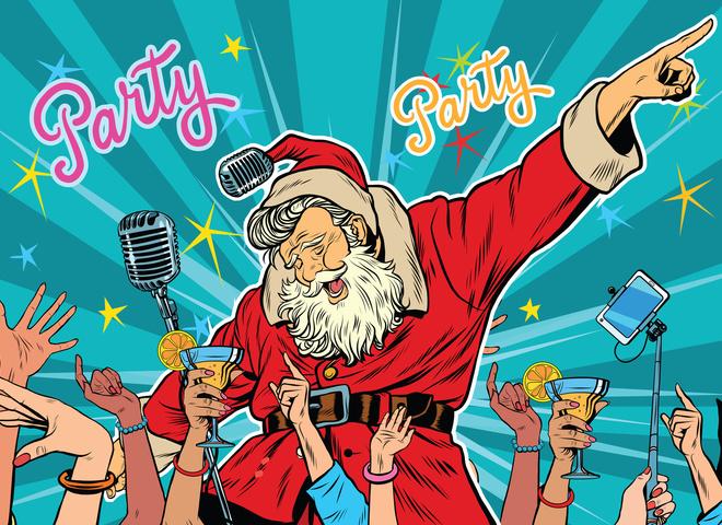 Выключи это немедленно: в Британии определили самую раздражающую песню Рождества