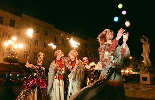 Куда поехать в декабре: события в мире и Украине, которые стоит посетить