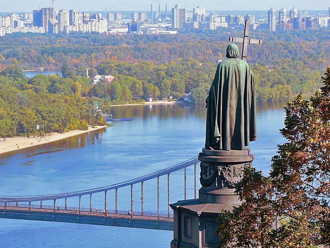 Гид по Киеву