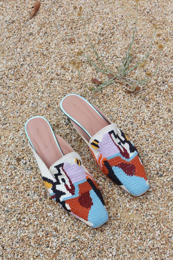 15 вариантов обуви на лето 2020, от которых в восторге все (или почти все)