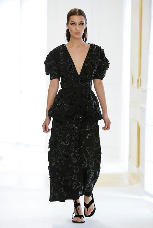 Колекція Dior Haute Couture осінь-зима 2016/2017