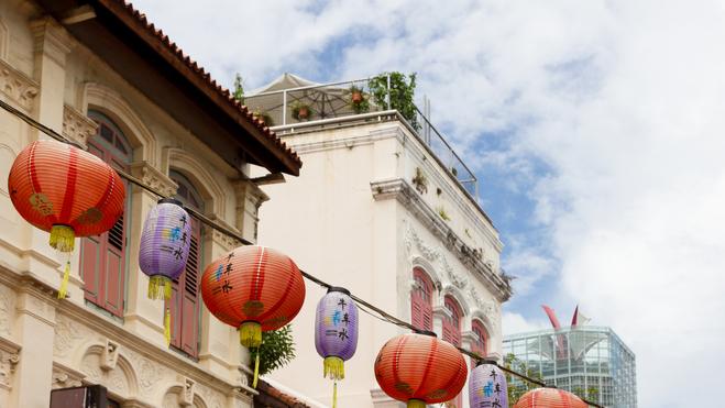 Сінгапур за 48 годин: що подивитися, де поїсти, куди піти