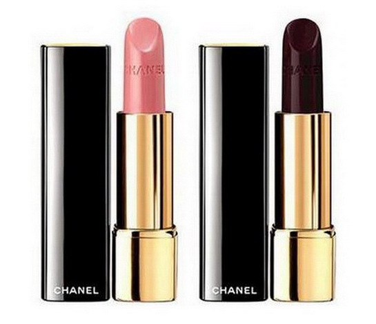 Новорічна колекція макіяжу Шанель 2016