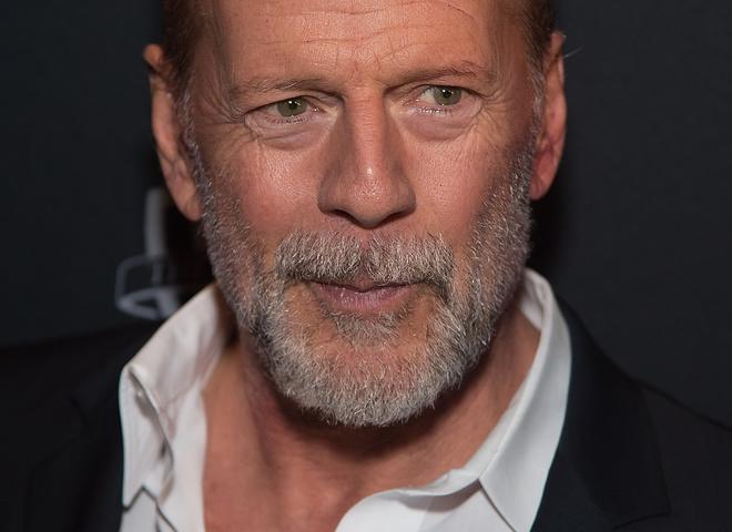 Брюс Уиллис | Bruce Willis (COVER)