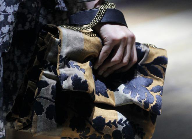Ручные сумочки