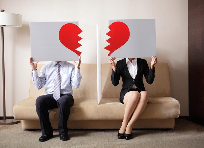 ТОП-7 порад як спростити процедуру розлучення
