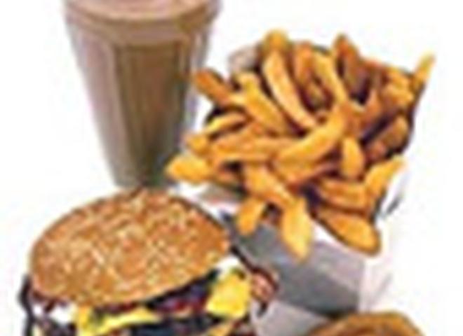 Холодная еда нарушает обмен веществ