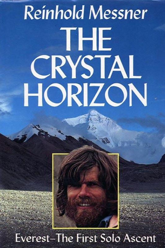 Топ-5 кращих книг про підкорення Евересту