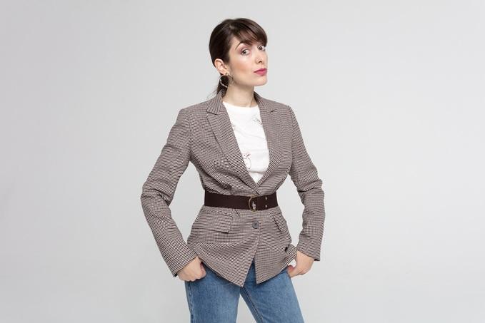 Аліна Мисечко
