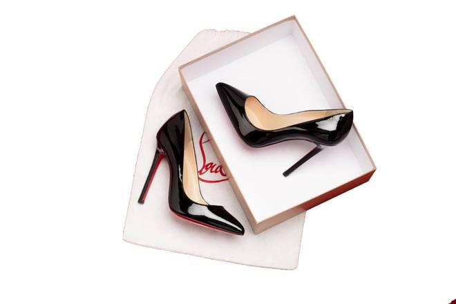 10 лет туфлям Pigalle