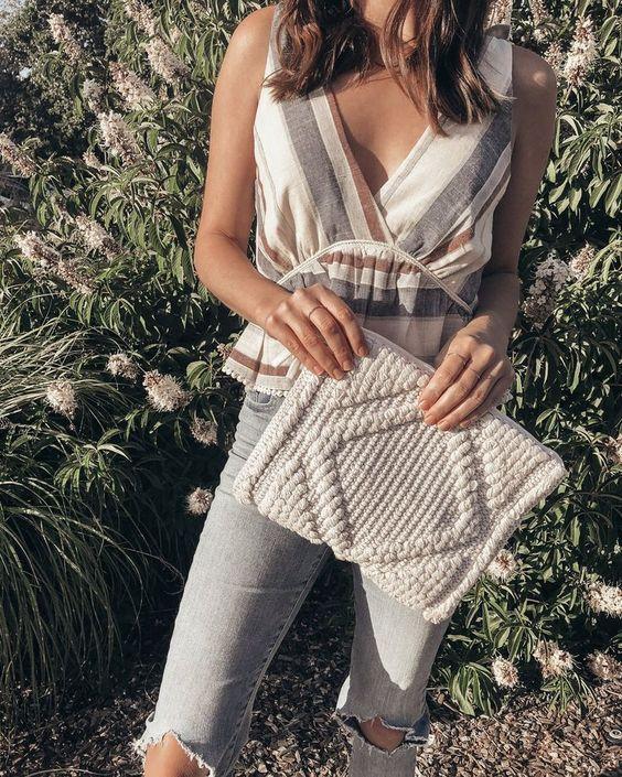 Модні сумки осінь 2018