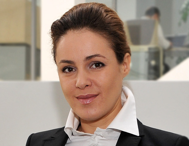 Наталья Королевская