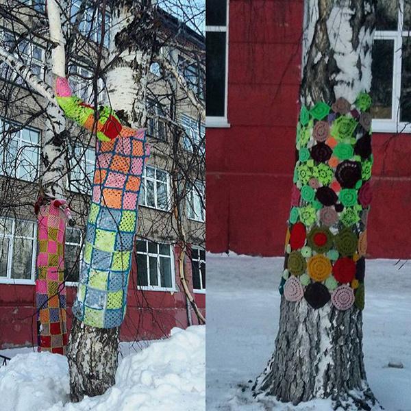 Коротко о жизни в Сибири