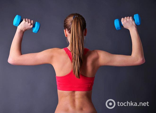 Как укрепить мышцы спины: защита от сколиоза