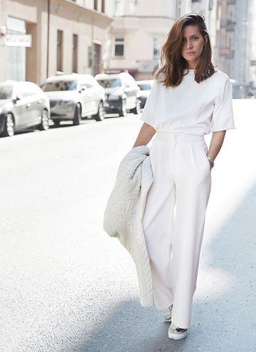 Образы в белом цвете