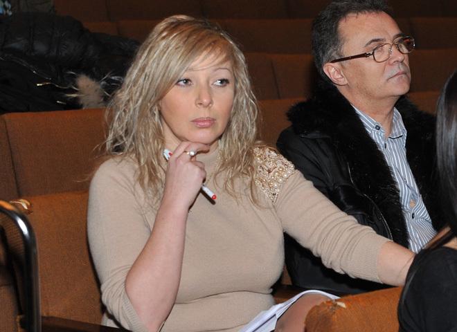 Інна Машковська