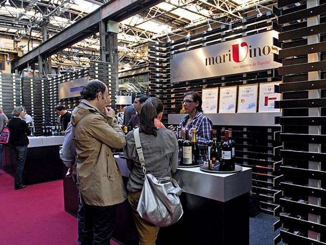 Відпочинок в листопаді: Ярмарок вина в Цюріху