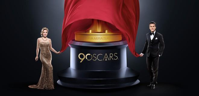 Оскар 2018: где смотреть
