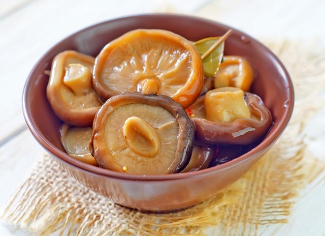 Рижики гриби рецепт