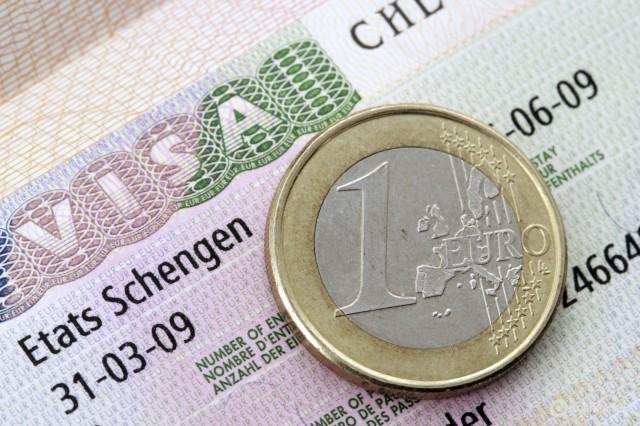 Як отримати шенгенську візу фото
