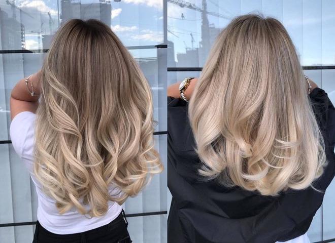 Як зменшити випадіння волосся восени