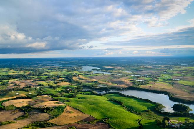 Путешествие по Польше: ТОП-7  самых интересных достопримечательностей